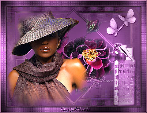 tag beauty tutoriel psp